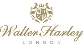 WH logo Gold